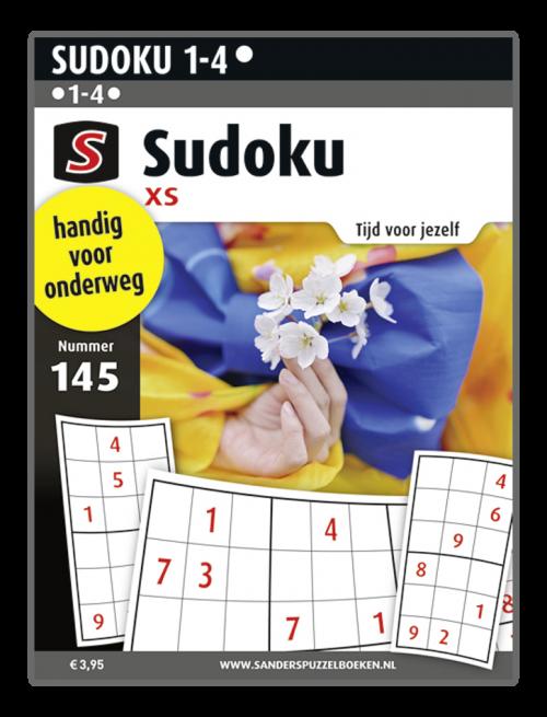 Sudoku XS 145