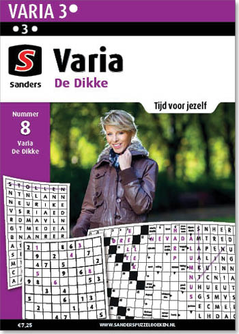 Varia De Dikke 9