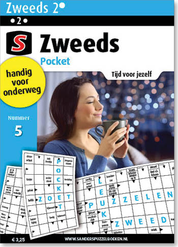 Zweeds Pocket 5