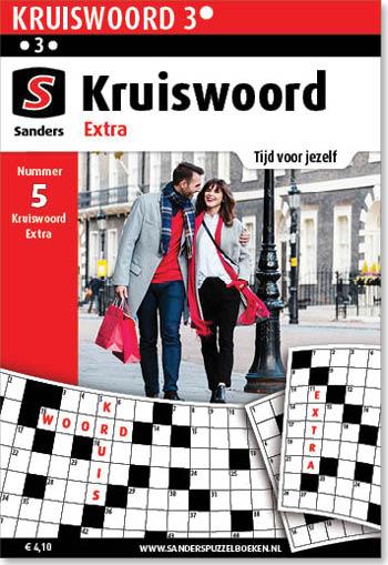 Kruiswoord Extra 6