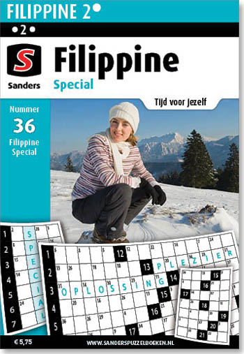 Filippine Special 36