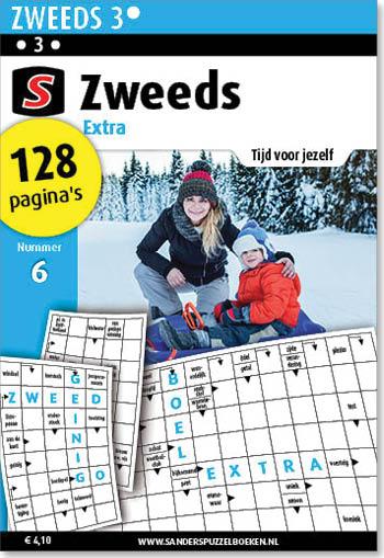 Zweeds Extra 6