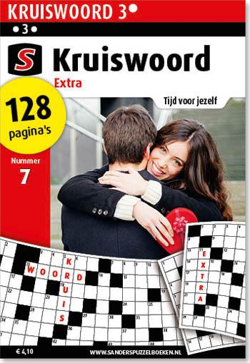 Kruiswoord Extra 7