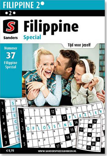 Filippine Special 37