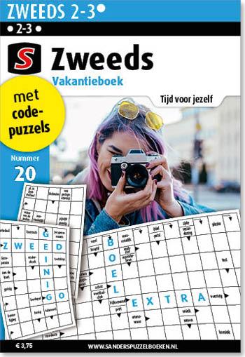 Zweeds Vakantieboek 20