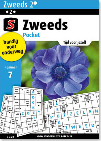 Zweeds Pocket 7