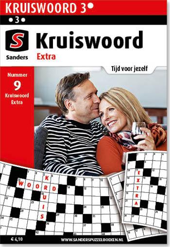 Kruiswoord Extra 9