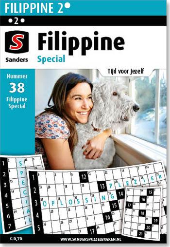 Filippine Special 38