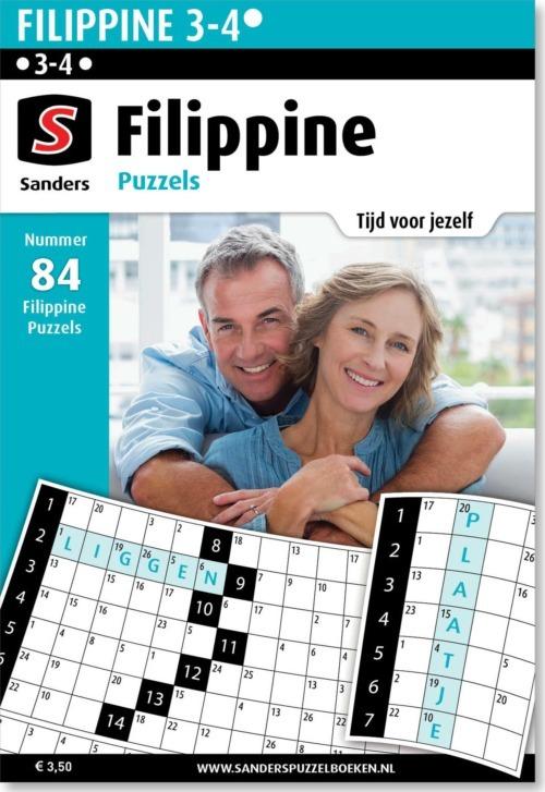 Filippine Puzzels 84