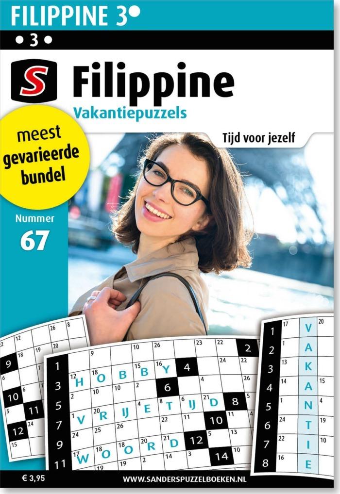 Filippine Vakantiepuzzels 67