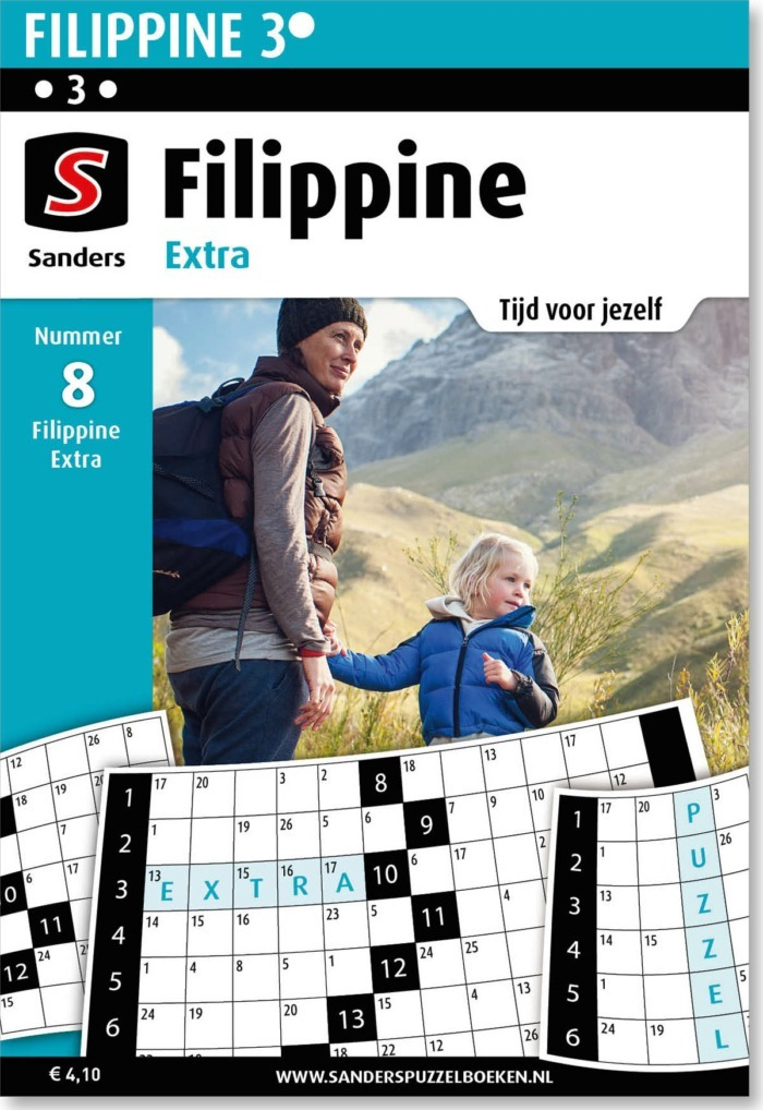 Filippine Extra 8
