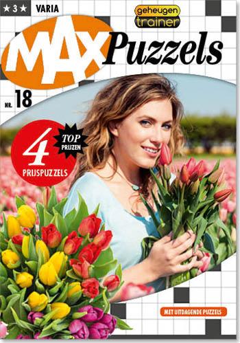 Max puzzels 18