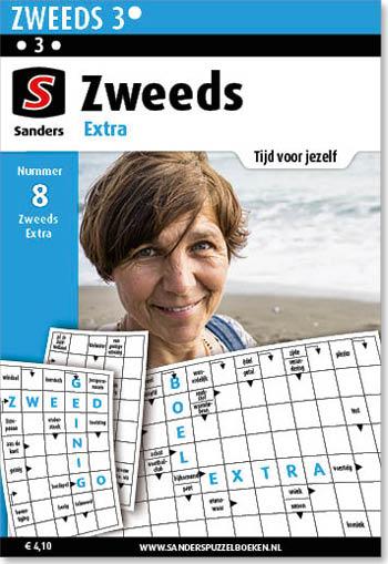 Zweeds Extra 8