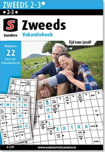 Zweeds Vakantieboek 22