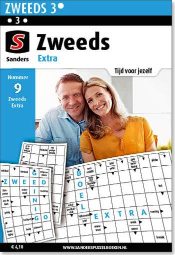 Zweeds Extra 9