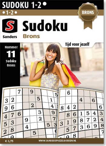 Sudoku Brons 11